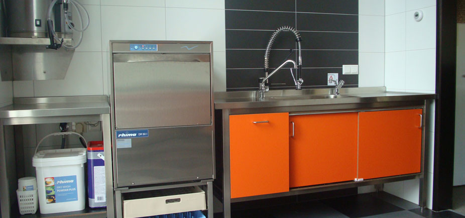 Horeca Equipment Holland uit bladel. Uw retigo en rhima dealer.