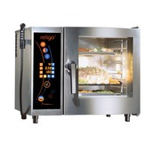 Retigo Orange Vision O623i combisteamers - Horeca Equipment Holland