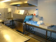 Professionele vaatwasser - Horeca Equipment Holland